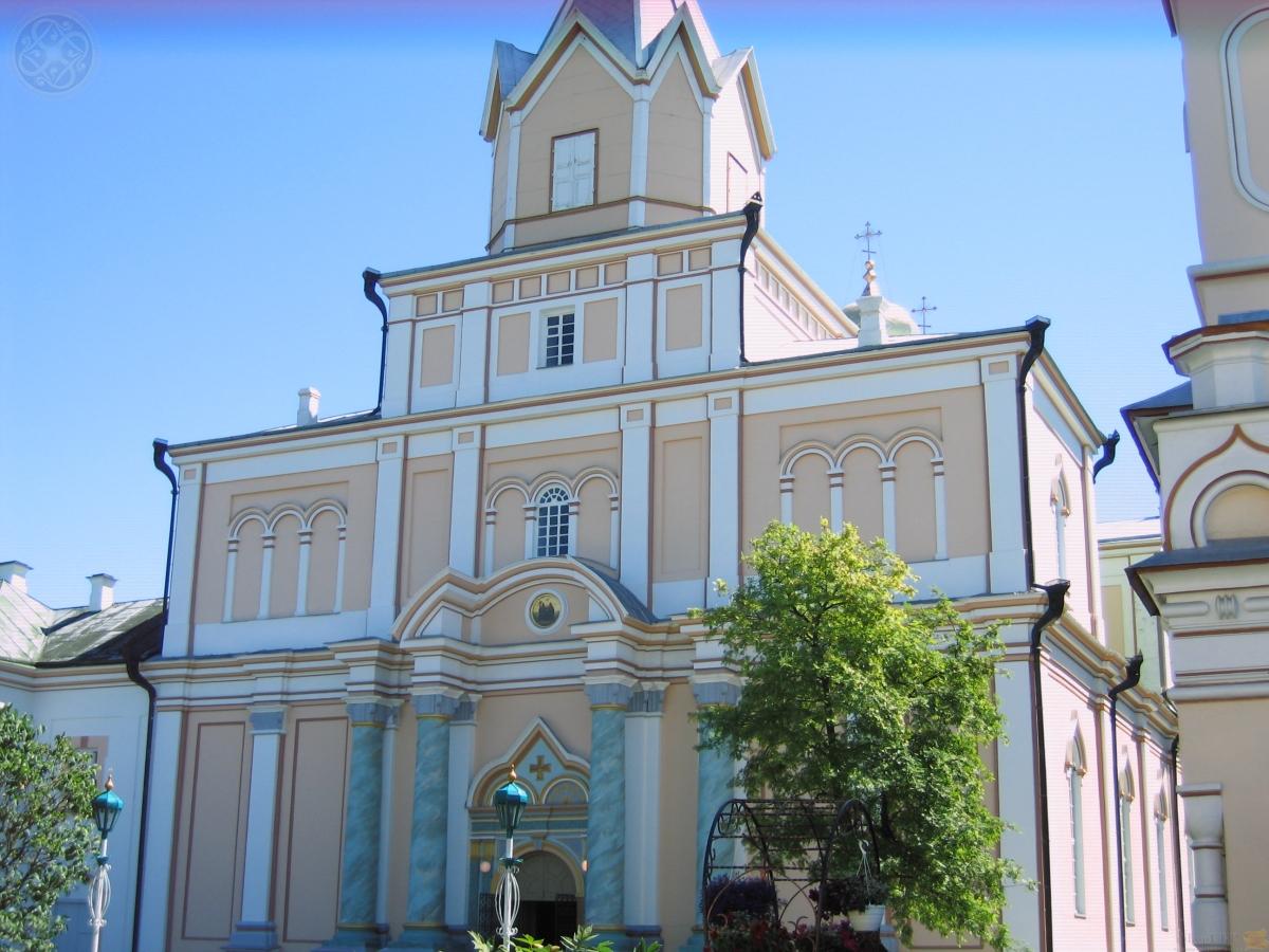 "Картинки по запросу ""корецкий женский монастырь"""